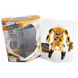 Робот-трансформер Наша Игрушка Робот-машина D622-E266