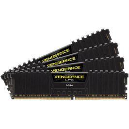 Память DDR4 4x16Gb 3000MHz Corsair CMK64GX4M4D3000C16 RTL PC4-24000 CL16 DIMM 288-pin 1.35В