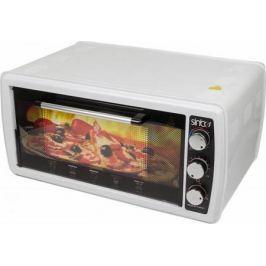 Мини-печь Sinbo SMO 3673 48л 1500Вт белый