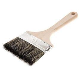 Кисть для антисептиков Hammer Flex 237-015 100х14 (дерев. ручка)