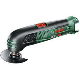 Инструмент многофункциональный BOSCH PMF 10,8 LI без акк. и з.у. (0.603.101.924) 5000-20000об/мин 2