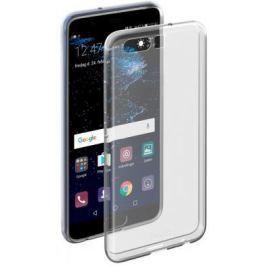 Чехол Deppa Чехол Gel Case для Huawei P10, прозрачный, Deppa