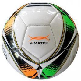 Мяч футбольный X-Match 56411 в ассортименте