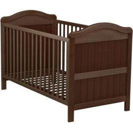 Кроватка Fiorellino Royal (oreh)