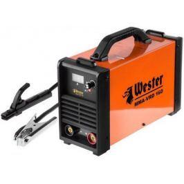 Инвертор сварочный WESTER MMA-VRD 160 10-160A 120-260B ПВ70% 1.6-4.0мм