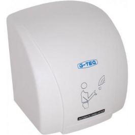 Сушилка для рук G-TEQ 8851 PW 1500Вт 16м/сек пластик белый