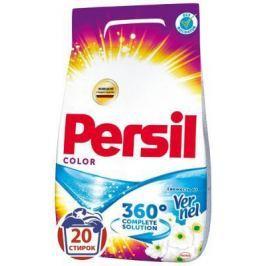 Стиральный порошок PERSIL Колор - Свежесть вернеля 3кг 2226580