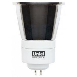 Лампа энергосберегающая (05264) GU5.3 7W 4000K конусная матовая ESL-JCDR CL-7/4000/GU5.3