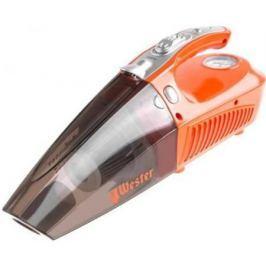 Пылесос ручной Wester CVC-80 сухая уборка оранжевый