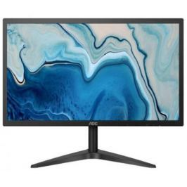 "21,5"" AOC 22B1H 1920x1080 TN LED 16:9 5ms VGA HDMI 20M:1 90/65 200cd Black"