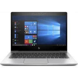 """HP Elitebook 830 G5 Core i7-8550U 1.8GHz,13.3"""" FHD (1920x1080) IPS AG,8Gb DDR4(1),256Gb SSD,LTE,50Wh LL,FPR,1.4kg,3y,Silver,Win10Pro"""