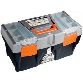 Ящик STELS 90706 для инструмента 590х300х300мм 24 пластик