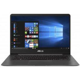 "ASUS Zenbook UX430UA-GV282R Core i7-8550U/16Gb/512GB M.2 SSD/Intel 620/14.0""/FHD (1920x1080)/WiFi/BT/Cam/Windows 10 PRO /Grey/Illuminated KB/1,3kg/TPM/Mouse+sleeve"