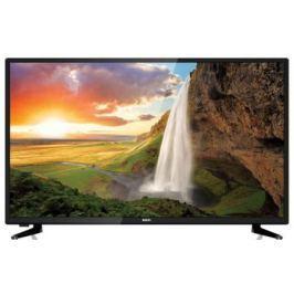 """Телевизор LED BBK 49"""" 49LEM-1048/FTS2C черный/FULL HD/50Hz/DVB-T2/DVB-C/DVB-S2/USB (RUS)"""