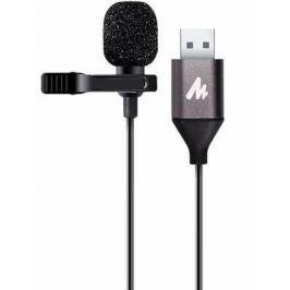 MAONO AU-410 USB {30Гц – 18кГц, ? 74dB, ?1000 Ом, 30±3db}