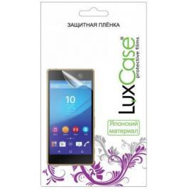 Защитная плёнка антибликовая LuxCase 81242 для iPhone 7 2шт