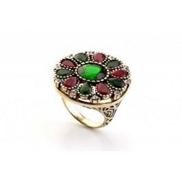 Кольцо «АННАБЕЛЬ» размер 18 AS 0017