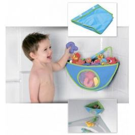 Сетка для хранения игрушек в ванной DE 0205