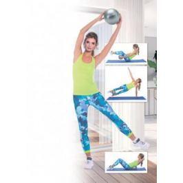 Мяч для фитнеса, йоги и пилатеса «ФИТБОЛ-25» SF 0236