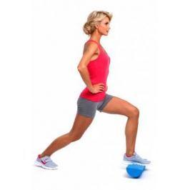 Полуцилиндр для фитнеса, йоги и пилатеса, 45 см SF 0282