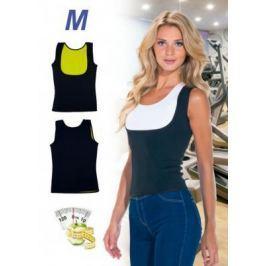 Майка с открытой грудью для похудения «ХОТ ШЕЙПЕРС», размер M SF 0222