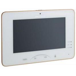 Видеодомофон Hikvision DS-KH8301-WT белый