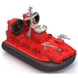 Катер Нордпласт Катер-амфибия на воздушной подушке Пожарный красный 294