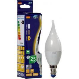 Лампа светодиодная REV RITTER 32275 7 Е14 3Вт