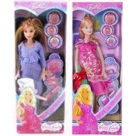 Кукла 29 см Буду мамой, в ассорт.