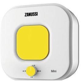 Водонагреватель ZANUSSI ZWH/S 10 Mini U (Yellow)