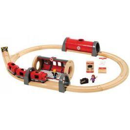 Железная дорога Brio Метро с аксессуарами 33513