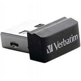 Флешка USB 16Gb Verbatim Store 'N' Stay Nano 097464 USB2.0