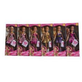 Кукла DEFA LUCY Летние покупки с аксессуарами. 29 см в ассортименте