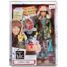 Кукла делюкс MС2 Project Камрин