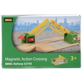 Железная дорога Brio Переезд 33750