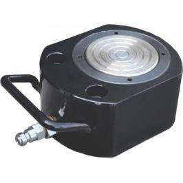 Домкрат низкий гидравлический WIEDERKRAFT WDK-86320 20т 140x75x50мм. 6.1кг пресс-таблетка