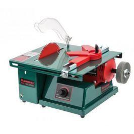 Станок многофункциональный Hammer Flex MFS900 900Вт 8500об/мин 150мм 300х227мм, насадки