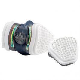Фильтры GVS SPR492IDUA сменные elipse abek1p3 для полумасок spr490/491