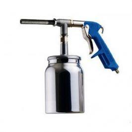 Пистолет пескоструйный WALMEC 50316 для средних объёмов работ 5.0 - 8.0бар