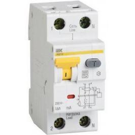 Iek MAD22-5-010-C-30 АВДТ 32 C10 - Автоматический Выключатель Дифф. тока