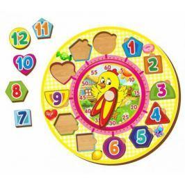 Часы-вкладыши 3
