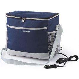 Термоэлектрическая сумка-холодильник TESLER TCB-1422