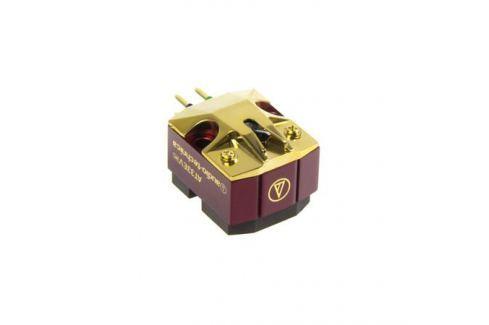 Головка звукоснимателя Audio-Technica AT33EV Головка звукоснимателя