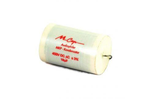 Конденсатор Mundorf MKP MCap 400 VDC 18 uF Конденсатор