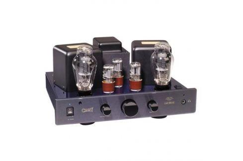 Ламповый стереоусилитель Cary Audio Design CAD 300 SEI Black Ламповый стереоусилитель
