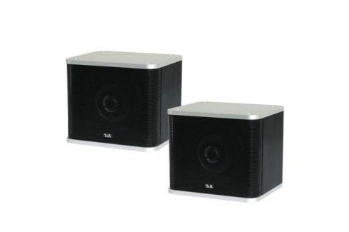 Полочная акустика T+A K-Mini Silver/Black Полочная акустика
