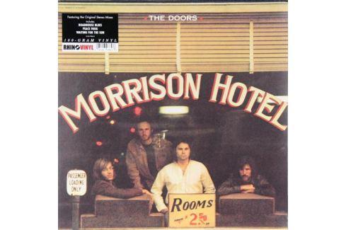 The Doors The Doors - Morrison Hotel (180 Gr) Виниловая пластинка