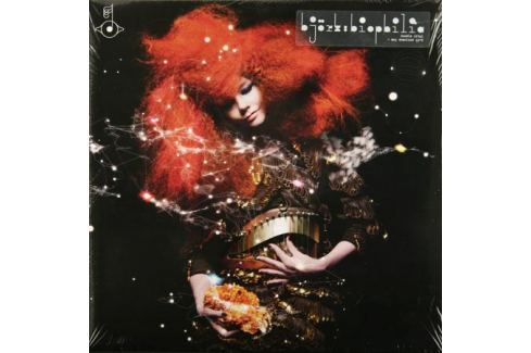 BJORK BJORK - Biophilia (2 LP) Виниловая пластинка