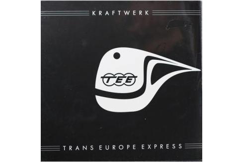 Kraftwerk Kraftwerk - Trans-europe Express Виниловая пластинка