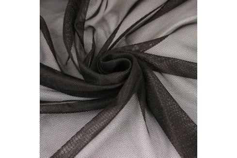 Ткань акустическая Audiocore R541-22 1 m (чёрная вуаль) Ткань акустическая